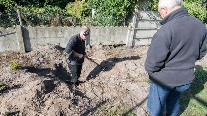 """Politiebewaking bij gesneuvelde Duitse soldaat: """"Dit is een uitzonderlijke vondst"""""""