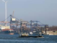 North Sea Port wil handel met Oekraïne oppeppen