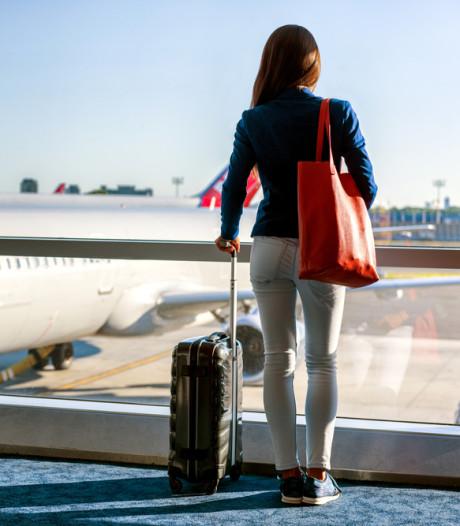 Droombaan: betaald naar Zuid-Europa vliegen om te flyeren