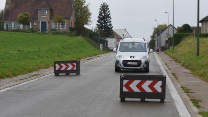 Trajectcontrole in Kerk- en Lenniksestraat