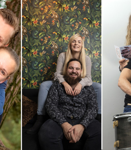 Deze Twentenaren trouwen op 20-02-2020: 'Het is de mooiste datum van dit jaar'