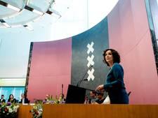 Halsema: bedreigingen aan adres Leen Schaap 'onacceptabel'