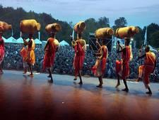 30 jaar Festival Mundial vastgelegd in een jubileumboek