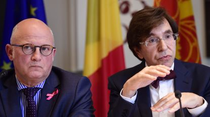 """Jean-Luc Crucke (MR) verdedigt Waalse begroting: """"Er zijn goede tekorten, net zoals er ook goede cholesterol is"""""""