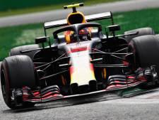 Red Bull: Als het met Honda niet werkt, stappen we uit Formule 1