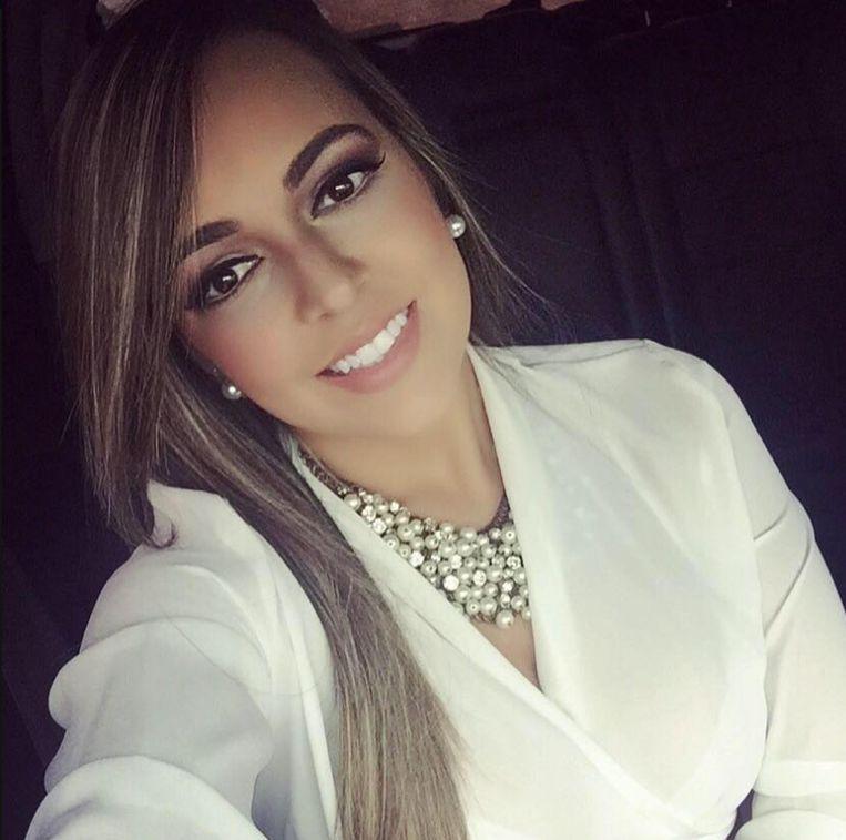 Priscilla Coelho.