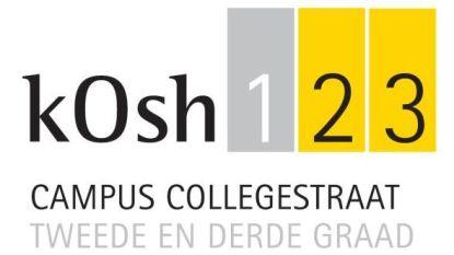 kOsh Campus Collegestraat bevestigt titel OlympiadeSchool Wetenschappen