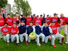 JEKA gebruikt honkbal in de strijd tegen criminaliteit: 'We zijn dus ook maatschappelijk erg betrokken binnen het Bredase'