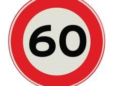 Weer dringend beroep op verlaging snelheid Babberichseweg
