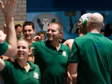 John Scherrenburg assistent-coach van Polar Bears