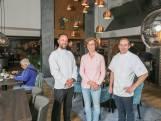 Creatieve keuken in De Tippe