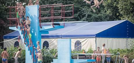 Renovatie van zwembad De Spetter in Tholen begint in september