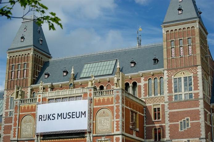 Eurokluis herbergt zeker nog drie jaar deel collectie rijksmuseum