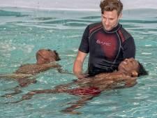 De kans dat schoolzwemmen terugkeert in Dronten is klein