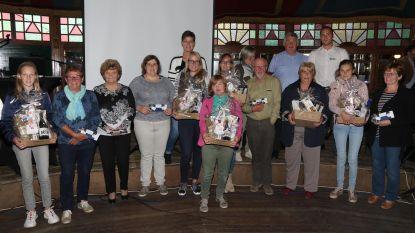 Fotowandelzoektocht Kasteelpark is groot succes