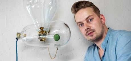 Deze Utrechtse kunstenaar maakte een muizenval van maar liefst 50.000 euro