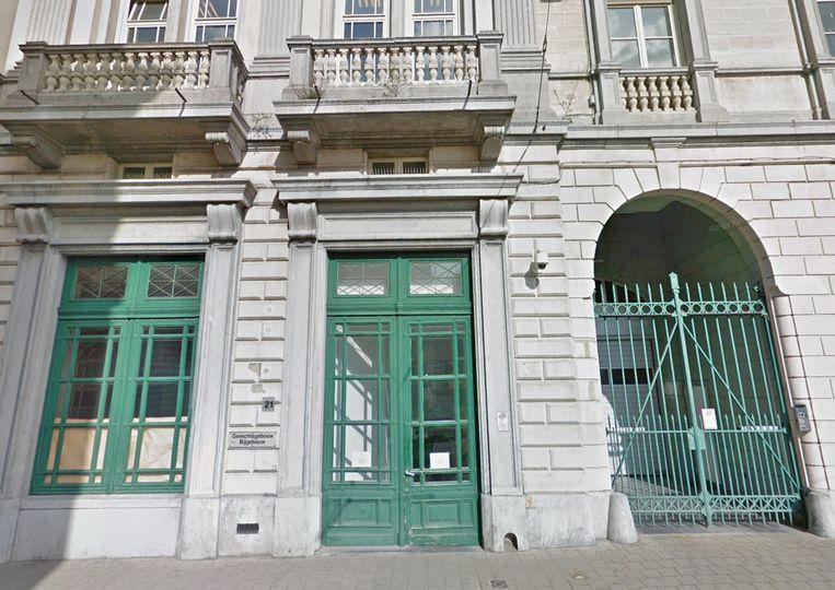 De Gentse Kamer van Inbeschuldigingstelling (KI)