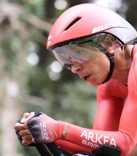 Soupçons de dopage chez Arkéa-Samsic au Tour: deux gardes à vue toujours en cours