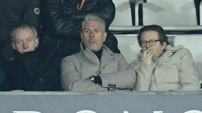 De club waar het nooit stil is: nog maar eens verschuivingen in hiërarchie bij Anderlecht