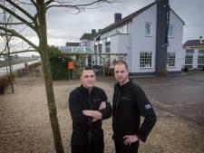 Restaurant Rijnzicht in Doornenburg 'vondst van het jaar' bij GaultMillau