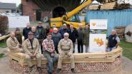 Molenaars willen ambacht in de kijker zetten met nieuwe rosmolen naast windmolen Arbeid Adelt
