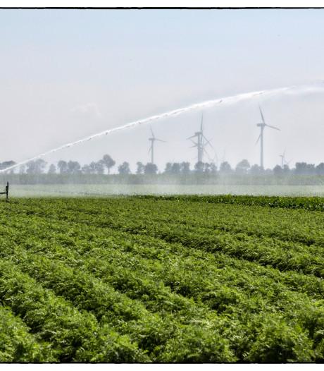 Aeres Dronten bekijkt snellere omslag naar duurzame landbouw