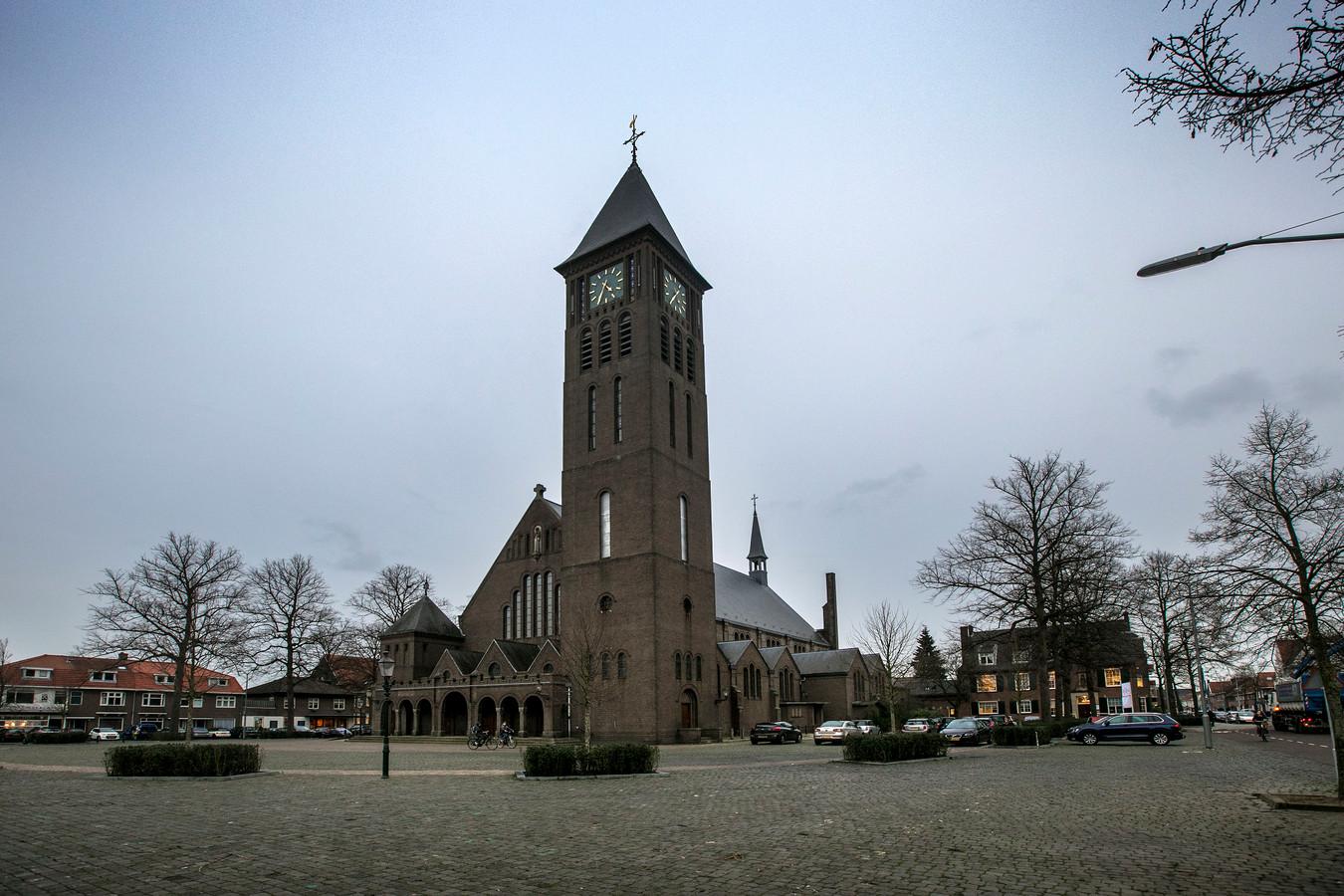 Eindhoven Gerarduskerk