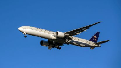 Moeder vergeet baby in luchthaven, vliegtuig moet omkeren