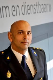 Eerste allochtone chef in top Nationale Politie