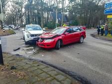 Video | Apeldoornseweg bij Eerbeek weer open na ongeval