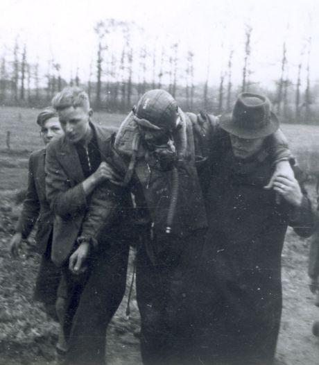 WO2 in foto's: 'Maken van oorlogskiekjes was typisch Nederlands fenomeen'