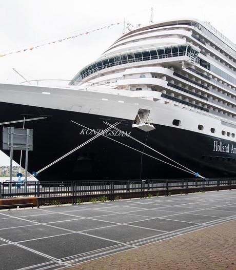 Cruiserederij woedend over belasting, vertrekt naar Rotterdam