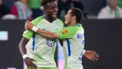Wolfsburg-Belgen blijven in Bundesliga na nieuwe zege tegen Duitse tweedeklasser