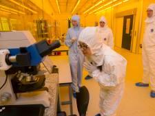 Kwart miljard voor fotonica-techniek, 4000 banen erbij in Zuidoost-Brabant