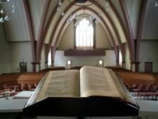 'Podium Plantagekerk' Harderwijk van start