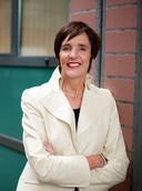 Burgemeester Annette Bronsvoort van de gemeente Oost Gelre.