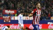 Saúl Niguez ondertekent forse contractverlenging bij Atlético