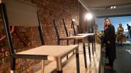 Gegeerde interieurvormgevers tonen werk tijdens eindejaarsexpo