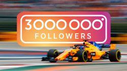 McLaren laat fier weten dat het in iéts toch beter is dan alle andere F1-teams, tot hoongelach van fans