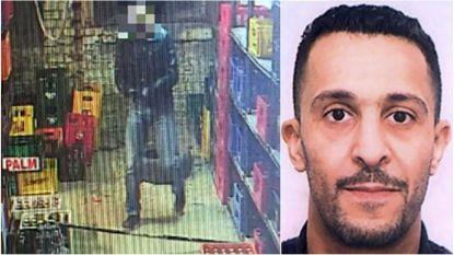 Duo probeerde in te breken met zelfmoordterrorist Abdeslam, nu krijgen ze daarvoor een werkstraf
