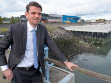 Directeur Ørsted: meer stroomkabels van windparken naar Zeeland nodig, anders kan industrie niet vergroenen