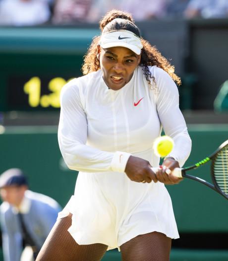 Serena Williams gaat voor achtste zege op Australian Open