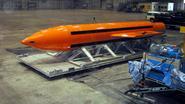 """Verenigde Staten droppen """"moeder aller bommen"""" op IS in Afghanistan"""
