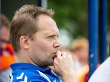 Harry Akkermans gaat met FC Oudewater wekelijks drie keer trainen