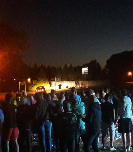 Kobus vergroot versprong in De Nacht van Achtmaal; Leemans rukt op naar de top-10