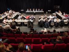 Groep Muller hekelt oppotten raadsfracties Hengelo