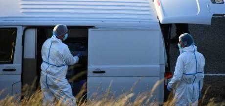 Politie doet onderzoek naar dood 17-jarige jongen bij Terneuzen