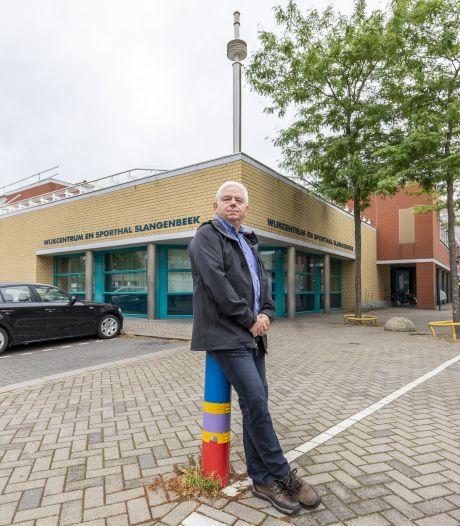 Zorgen om wijkcentrum in grootste wijk van Hengelo: 'Huiskamer van Slangenbeek? Absoluut niet!'