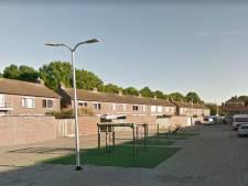 Speelplein bij Hugo de Grootstraat in Tilburg wordt 'pop-up park'