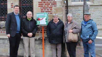 Gezinsraad ijvert voor AED-toestellen in alle deelgemeenten